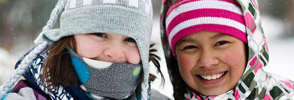 Junior Winter Camp