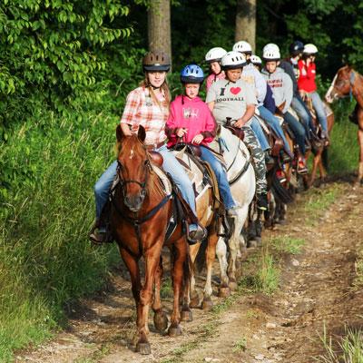 Frontier Riders