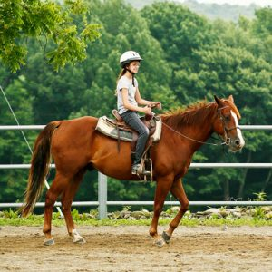 Horse Camps | Miracle Mountain Ranch - Christian Summer Camp in PA