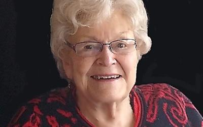 Passing of Opal C. Linebaugh
