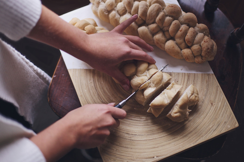 MMR French Bread