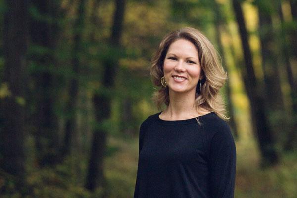 Heidi Halcomb