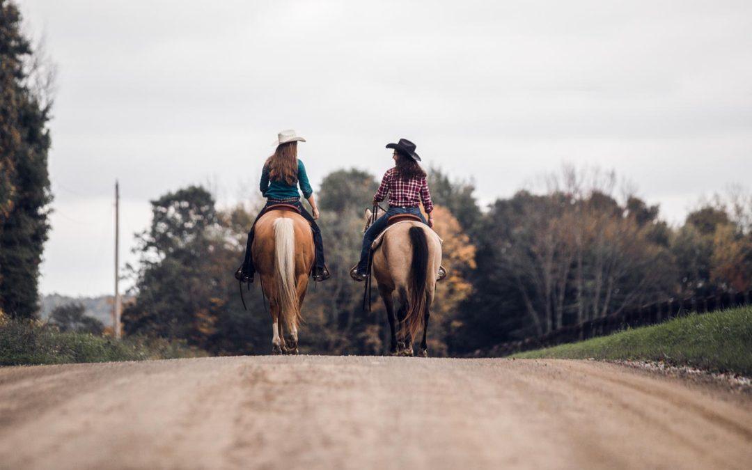 The Benefits of Horseback Riding