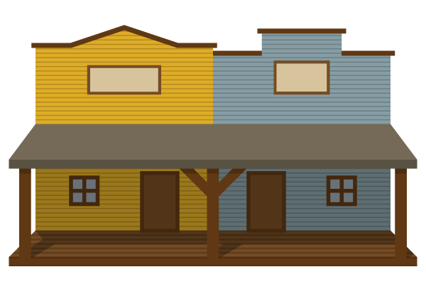Build a Bunkhouse