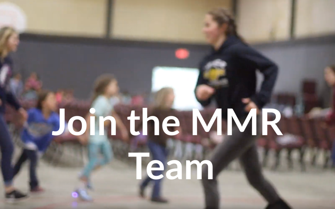 Join the Summer Team