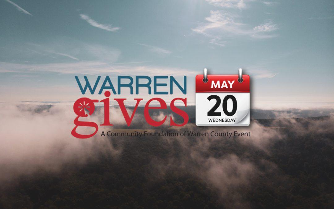 Warren Gives 2020